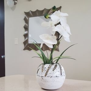 Small Artistic Vase